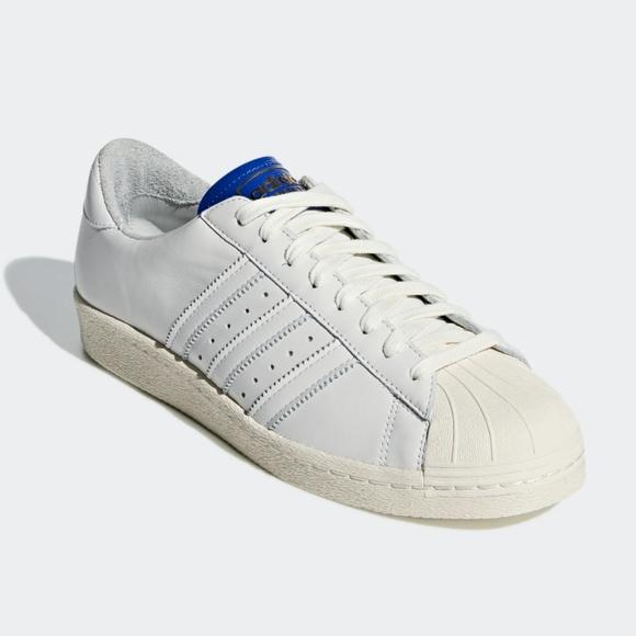 adidas Shoes   Adidas Superstar Blue